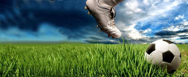 Fußball: Der Männer liebster Sport