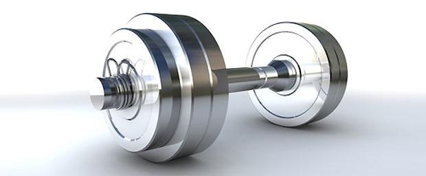 Gewichtstraining reduziert Risiko von Diabetes